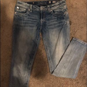 Miss Mes woman's size 31